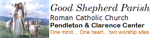 Good Shepherd Pendleton and Campus
